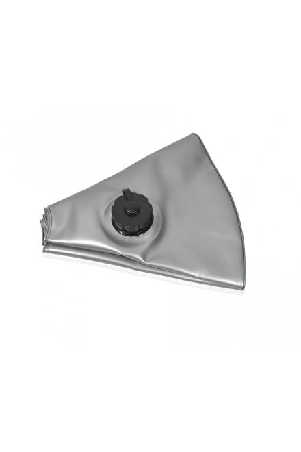 Bodenkreuz mit Wassersack für Beachflags