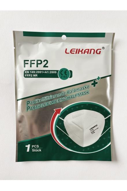 FFP2 Masken - zertifiziert - 20 Stück