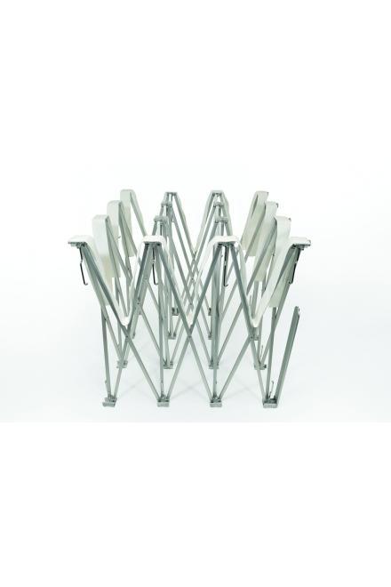 Messewand 4x3 (299x225 cm)