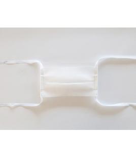 Behelfs-Mund-Nasen-Maske Vliesstoff waschbar