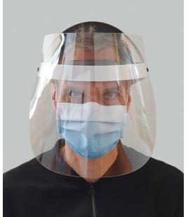 Gesichtsschutz-Visier klappbar