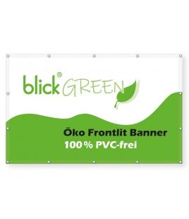 Öko Frontlit Banner