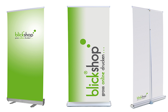 Roll-Up-Systeme